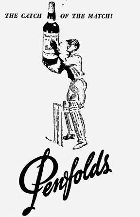 1951 Penfolds