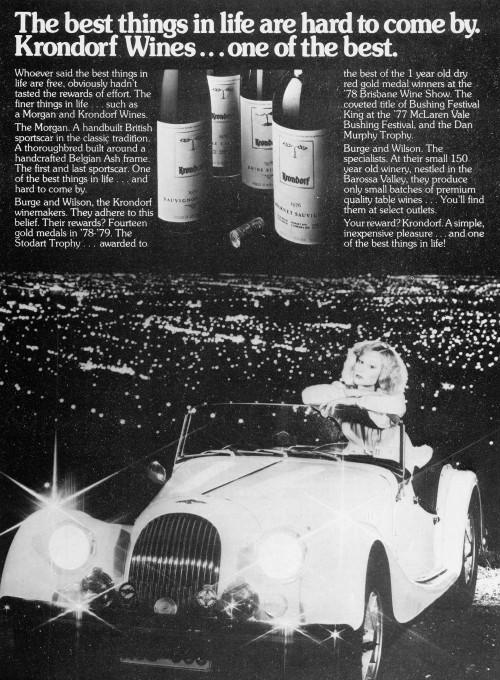 1979 Krondorf